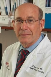 Jeffrey Carson, MD