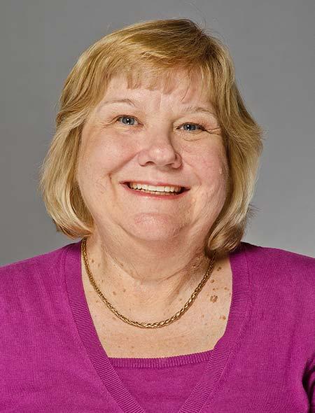 Patricia Fitzgerald-Bocarsly, PhD