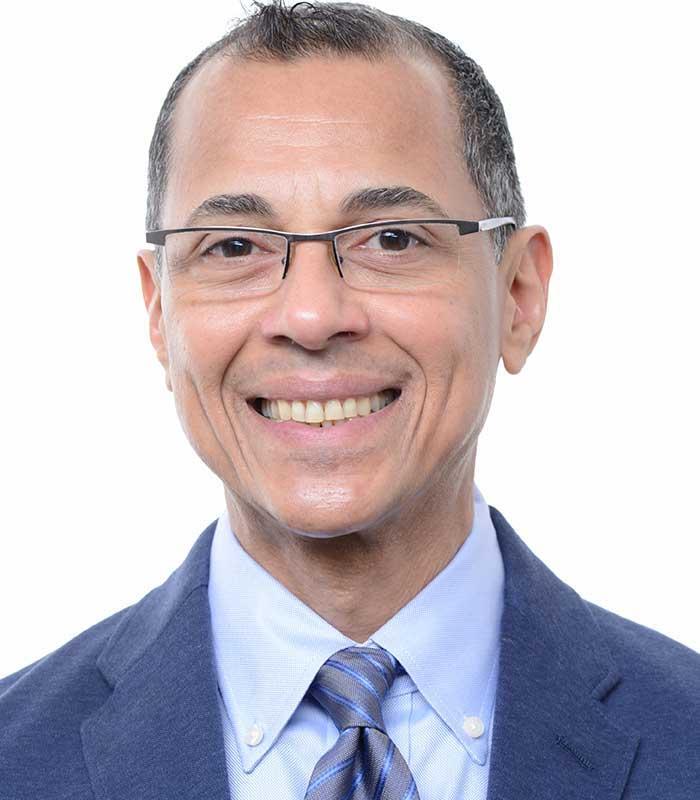 Jose G. Centeno, PhD